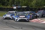 海外レース他 | STCC:第4戦ファルケンベルグは混戦模様へ変化? 3戦3名の勝者が誕生