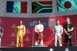 モタスポブログ | ジュリアーノ君のGP3初表彰台にジャン・アレジもほっと一息@F1オーストリアGP 現地情報2回目