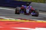 F1   トロロッソF1離脱をほのめかしたサインツJr.「発言が誇張されている」と弁明