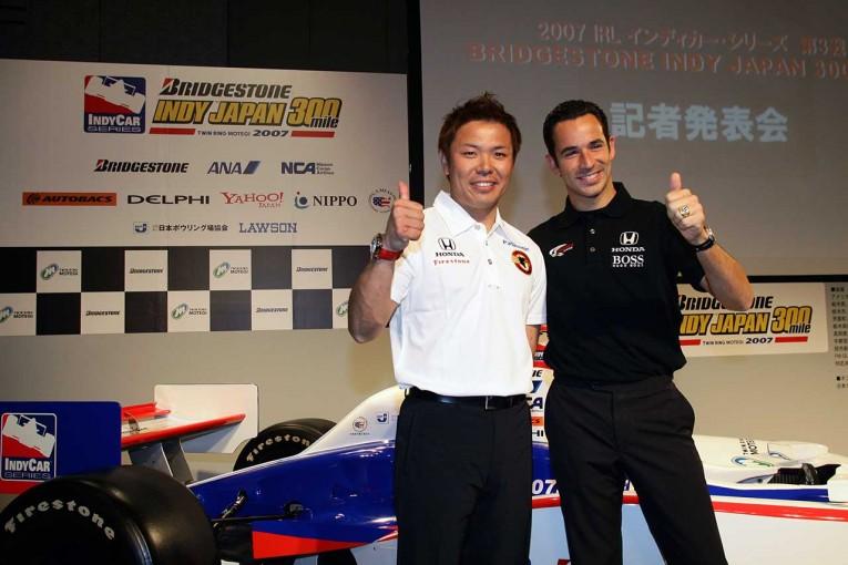 海外レース他 | 「忘れられない、あの瞬間」ツインリンクもてぎ20周年企画第7回:松浦孝亮