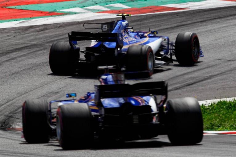 F1 | ウェーレイン「今日はこれ以上望めなかった」ザウバー F1オーストリアGP日曜