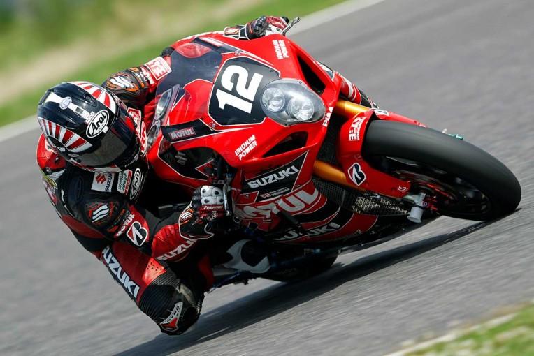 MotoGP | 第40回鈴鹿8耐制覇に挑む:Vol.2 ヨシムラスズキの津田拓也「僕たちはチャレンジャー」