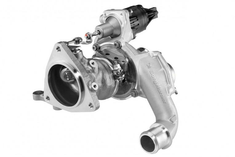 クルマ | ボルグワーナー、ホンダ・シビックの1リッターエンジン向けターボチャージャーを提供開始