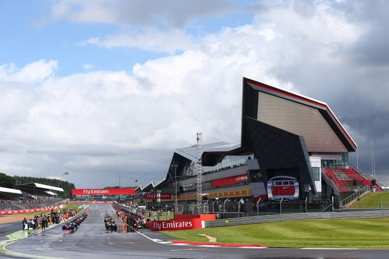F1 | シルバーストンがF1イギリスGP開催契約を解除。多額の損失に耐えかね、条件変更を望む