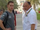 F1 | ザウバーF1、新チーム代表を決定。元ルノーのバスールを任命