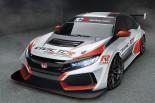 クルマ | 開発進むTCR車のベースモデル。ホンダ、タイプR含む10代目シビックを9月20日発売