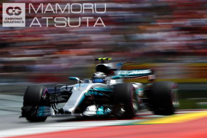 Shots! F1オーストリアGP 日曜