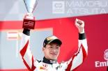 モタスポブログ | Shots!──GP3連続表彰台の福住選手、ついにランキングトップに@熱田カメラマン F1オーストリアGP 日曜