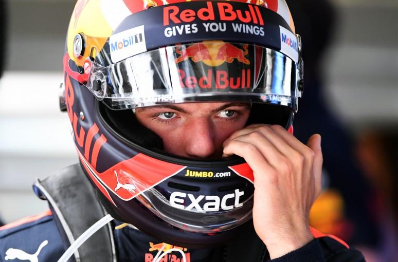 F1 | レッドブルF1首脳、タイトルの可能性を失ったフェルスタッペンに「申し訳ない」