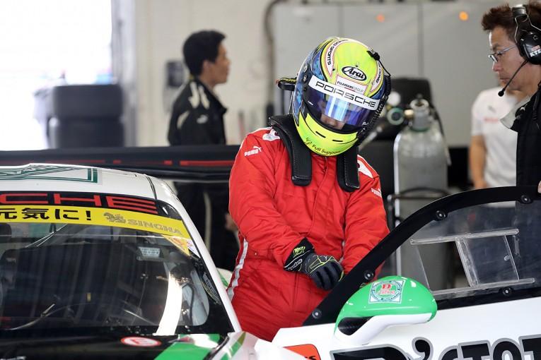 スーパーGT | D'station Racing、負傷のクートに代わってSGT第4戦/第5戦で元嶋佑弥を起用