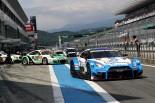スーパーGT | 富士スピードウェイでスーパーGTタイヤメーカーテスト開始。24号車GT-Rが初日最速