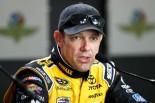 ジョー・ギブス・レーシング離脱が確定したマット・ケンゼス