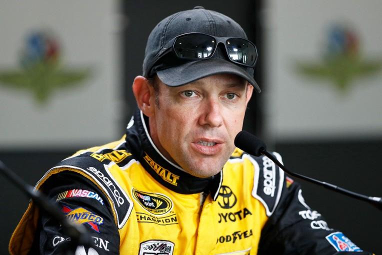 海外レース他 | NASCAR:トヨタのベテラン、マット・ケンゼスのチーム離脱確定。21歳若手がシート獲得