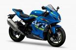 MotoGP | スズキ、MotoGPの技術をフィードバックした『GSX-R1000R ABS』を7月28日発売