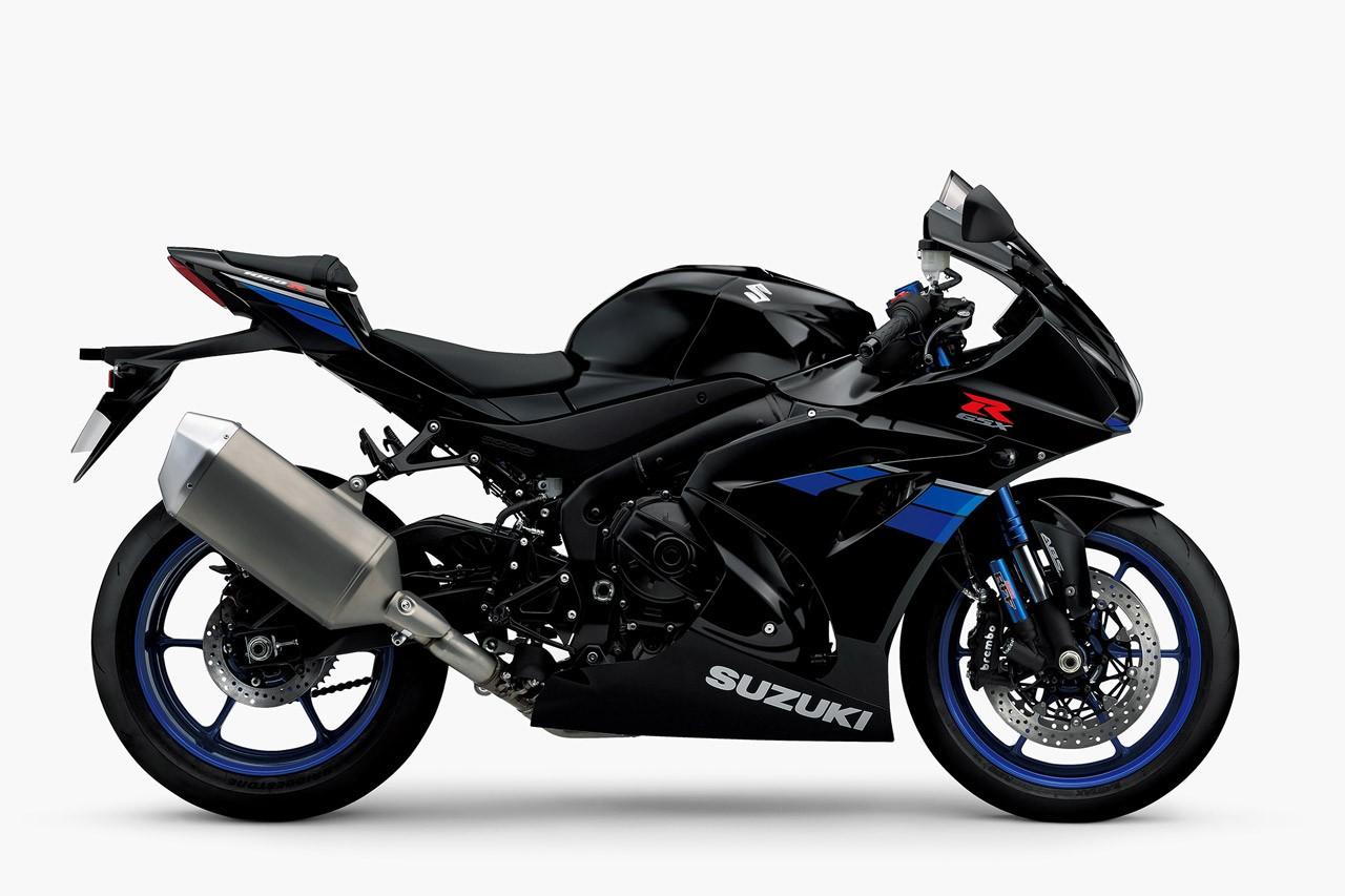 スズキ、MotoGPの技術をフィードバックした『GSX-R1000R ABS』日本仕様を7月28日発売