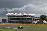 F1 | F1開催契約解除のシルバーストンにチームが警告。「イギリスGPを本当に失うかもしれない」