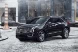 クルマ | キャデラック、新型SUV『XT5クロスオーバー』発表。限定20台の発売記念モデルも
