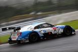 スーパーGT | スーパーGT富士タイヤメーカーテスト:2日目は不安定な天候に。24号車GT-Rがベストタイム