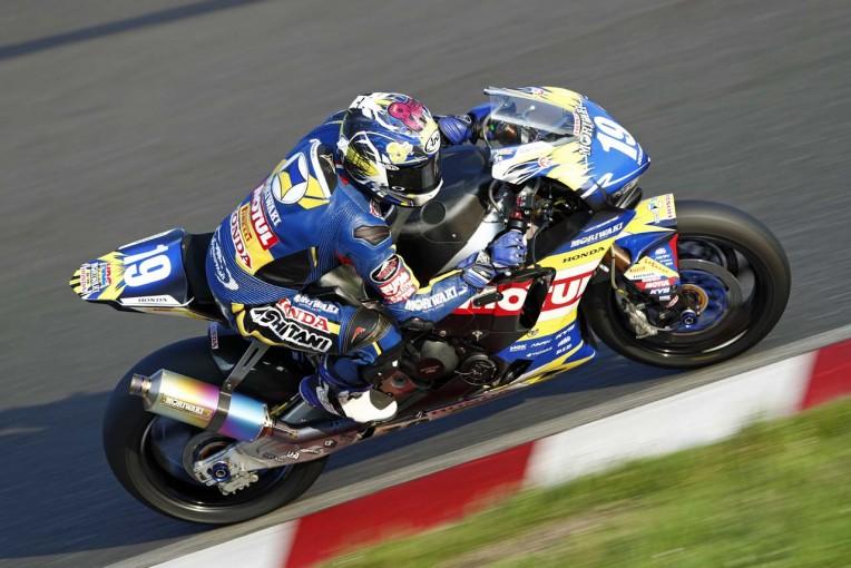 MotoGP | 鈴鹿8耐本番前のテストが終了。モリワキMOTULレーシングが総合トップ