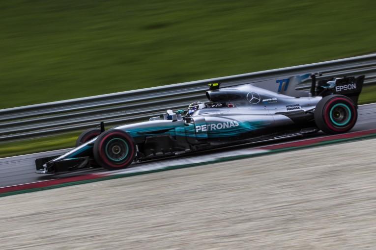 F1 | ウォルフ「マシントラブルはもう起こさない」:メルセデスF1イギリスGPプレビュー