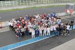 九州地区初。『ワークスチューニング・サーキットデイ 2017 Rd3』は9月30日開催