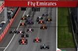 F1 | 「ハイブリッド技術を戦略の一環として使えるエンジンに」。ブラウンがF1の次世代PUに言及