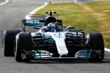 F1 | F1イギリスGP FP1:メルセデスがワンツー。マクラーレン・ホンダの2台もトップ10入り