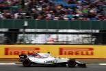 F1 | 【動画】高速コーナーで各車相次ぎスピン/F1イギリスGPフリー走行2回目ハイライト
