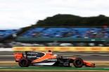 F1 | アロンソ「大満足。あとは皆のPUが予選モードになった時、どこまで行けるかだ」マクラーレン・ホンダF1