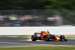 F1 | フェルスタッペン「今年のF1マシンでシルバーストンを走ると速くて楽しい!」レッドブル イギリス金曜