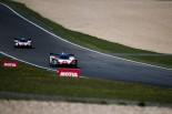 2号車ポルシェ919ハイブリッドはフロントロウ2番手を獲得