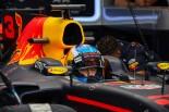 F1 | リカルドにグリッド降格ペナルティ。ギヤボックス交換で/F1イギリスGP