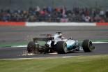 F1 | ハミルトンがトップ、終盤はレインコンディションに【タイム結果】F1イギリスGP FP3
