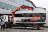 F1 | 【順位結果】F1第10戦イギリスGP 予選