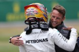 F1 | F1イギリスGP 予選:ハミルトンがコースレコードを更新、圧倒的な速さでポールを獲得