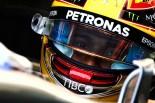 F1 | 【動画】終盤に雨天もハミルトンが首位獲得/F1イギリスGPフリー走行3回目ハイライト