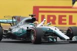 F1 | ハミルトンにペナルティなしの裁定でポールが確定。「妨害行為はしてはいない」/F1イギリスGP