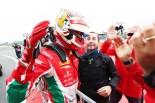 海外レース他 | 【順位結果】FIA F2第6戦イギリス決勝レース1
