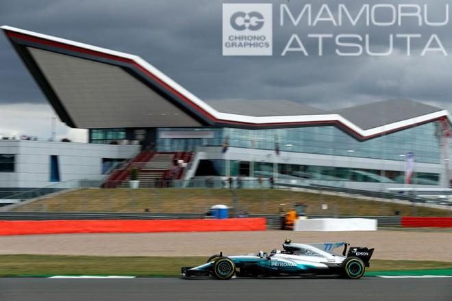 Shots! F1イギリスGP 金曜