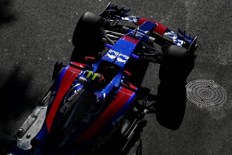 F1 | F1 Topic:ホンダが新たなパワーユニット供給先としてトロロッソと交渉か?