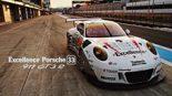スーパーGT | 【動画】超クール! Excellence Porscheシェイクダウンの様子