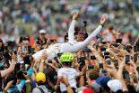 F1 | ハミルトンが母国GPで歴史的な大勝利、ベッテルの調子を狂わせた2つのバトル【今宮純の視点】