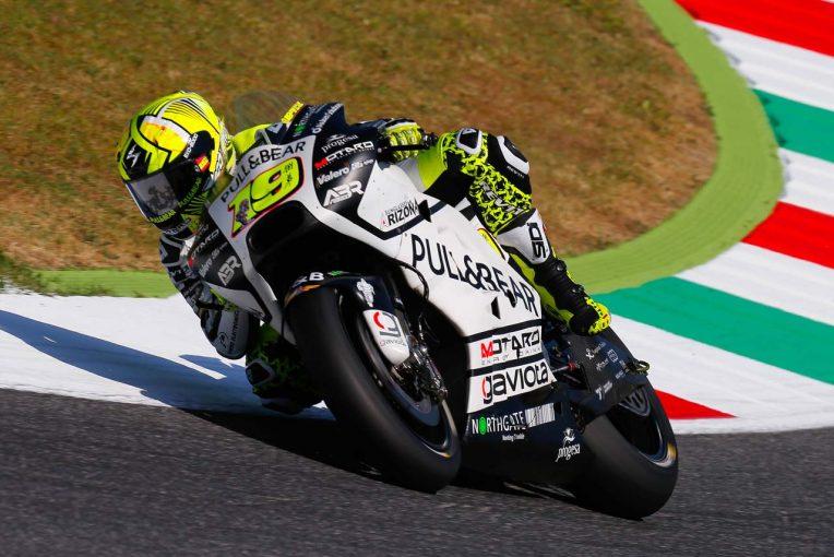 MotoGP | MotoGP:アルバロ・バウティスタがアスパーとの契約を更新