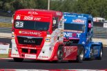 海外レース他 | ETRC:フレートライナーを止めた! 女性ドライバー、ハルムが今季2勝目