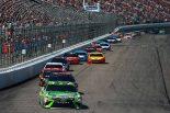 モンスターエナジー・NASCARカップ・シリーズ第19戦ロードン