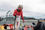 シャルル・ルクレール 2017年FIA F2第6戦シルバーストン