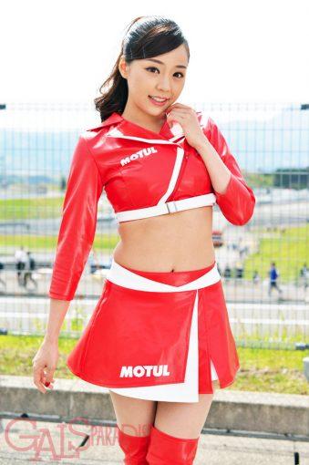 レースクイーン | 川村直央(MOTUL Circuit Lady/2017SGT)