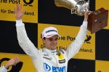 F1 | ゲルハルト・ベルガーの甥がF1初走行へ。フォース・インディアでの合同テスト参加が正式決定