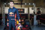 ラリー/WRC | WRCチャンピオンのオジエがF1マシンを初体験。「僕にとってセナはアイドルだった」