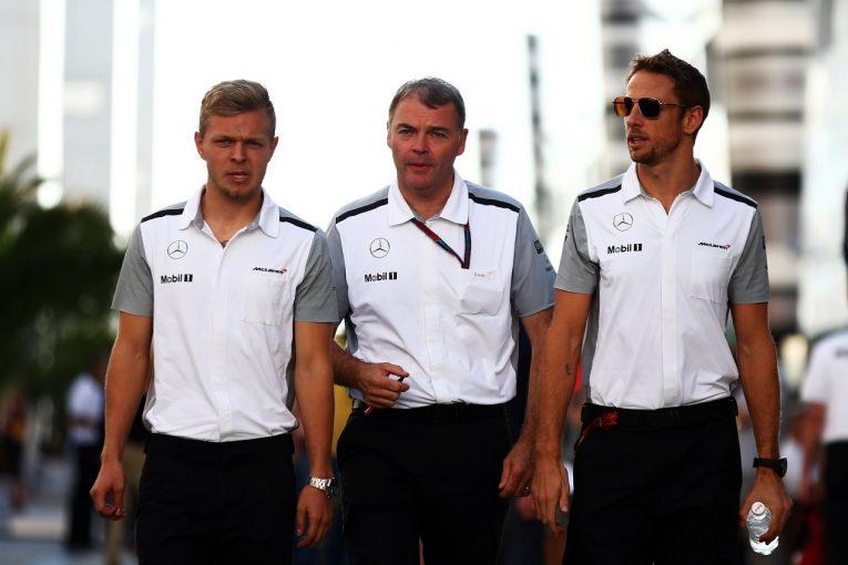 F1 | ウイリアムズF1、元マクラーレン所属のレディングをチームマネージャーに任命